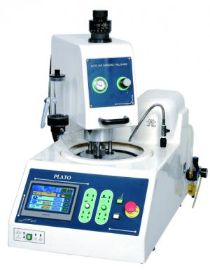 PLATO R-FS Grinding/Polishing System